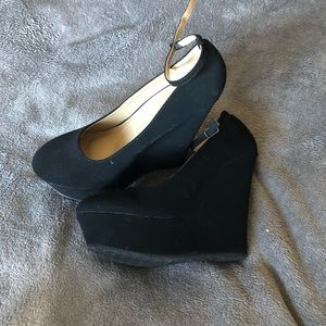 Delicacy Shoes - Delicacy size 8 wedges. Worn twice.